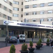Hospital Txagorritxu