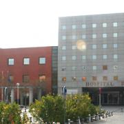Hospital Univ. Fundación Alcorcón (*)
