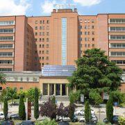 Hospital Universitari Dr. Josep Trueta De Girona