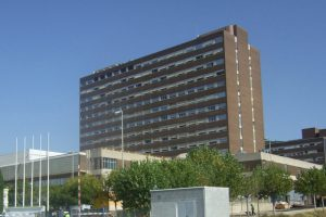 Hospital Universitari Germans Trias I Pujol De Badalona
