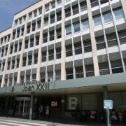 Hospital Universitari Joan Xxiii De Tarragona
