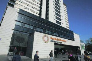 Hospital Universitari Mútua De Terrassa