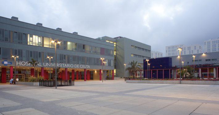 Hospital Universitario De Ceuta