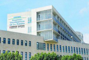Hospital Universitario De La Ribera (*)