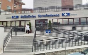 Hospital Universitario De Madrid Torrelodones