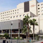 Hospital Universitario Dr. Peset
