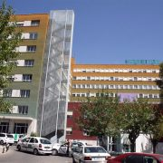 Hospital Universitario Neurotraumatológico
