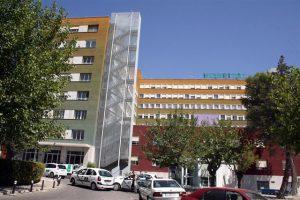 Hospital Universitario Neurotraumatológico