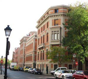 Hospital Universitario Santa Cristina