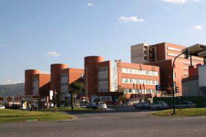 Hospital Universitario Virgen De La Arrixaca