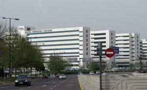 Hospital Universitario Y Politécnico La Fe