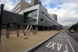 Hospital V. Alvarez Buylla