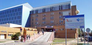Hospital Virgen Del Mirón