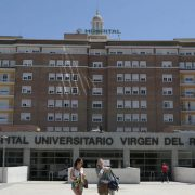 Hospital Virgen Del Rocío