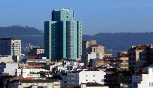 Hospital Xeral De Vigo