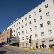 Hospital de Jerez Materno Infantil