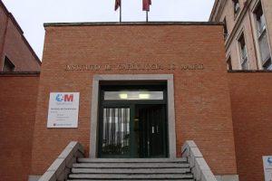 Instituto De Cardiología De Madrid
