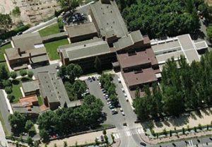 Instituto De Ciencias De La Salud (*)