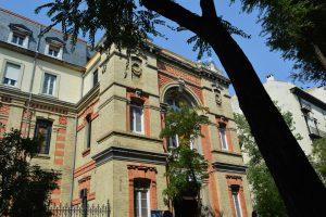 Instituto Oftálmico De Madrid