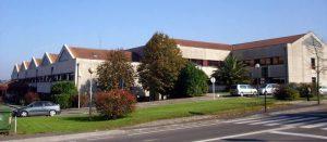 Organización Sanitaria Integrada Bidasoa (Hospital Bidasoa)