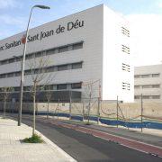 Parc Sanitari Sant Joan De Déu