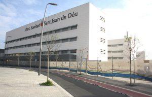 Parc Sanitari Sant Joan De Deu Clinica Hospital