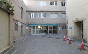 Pius Hospital Del Valls