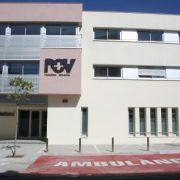 Policlínica Comarcal Del Vendrell