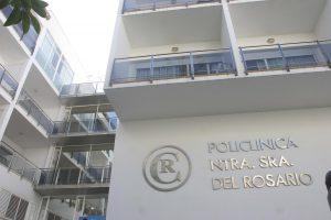 Policlínica Nuestra Señora Del Rosario, S.A.