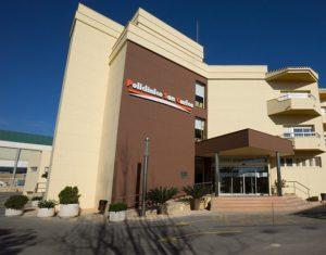 Policlínico San Carlos, S.L.