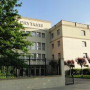 Prytanis Hospitalet