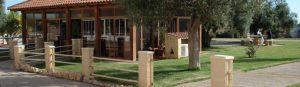 Residencia Los Almendros