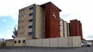 Residencia Médica Asistida Nuestra Señora Del Mar