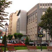 Sanatorio Bilbaíno