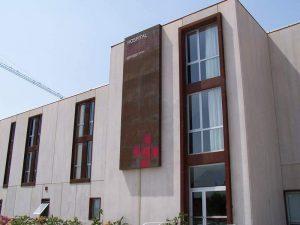 Sanatorio Mesa Del Castillo, S.L.