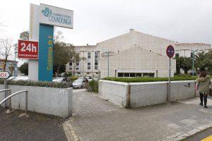 Sanatorio Nuestra Señora De Covadonga