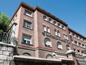 Sanatorio San Francisco De Asís