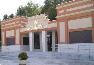 Unidad De Rehabilitación Psiquiátrica Centro Asistencial San Juan De Dios