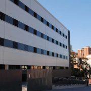 Unitat Polivalent Benito Menni En Salut Mental De L'Hospitalet-El Prat De Llobregat