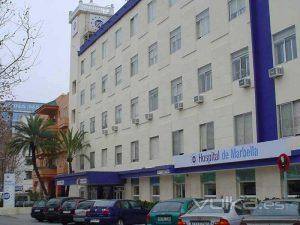 Usp Hospital De Marbella