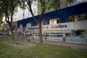 Usp Hospital San Carlos Murcia