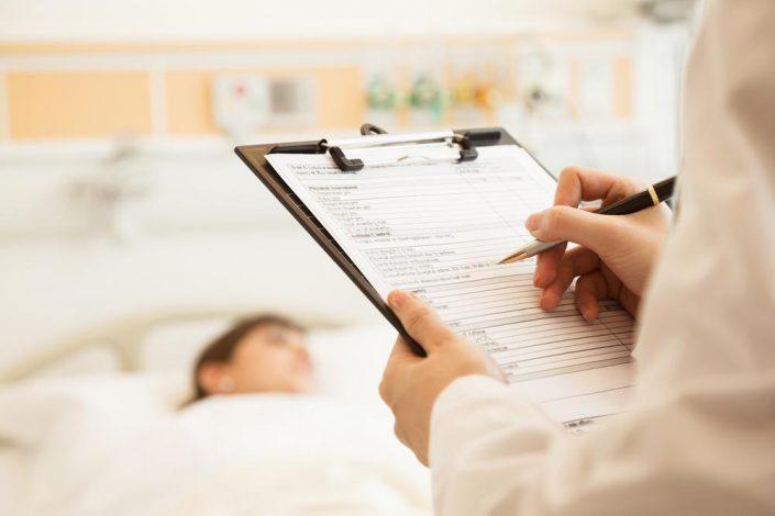 R - T Hospitales, Centros y Clinicas - Alfabetico
