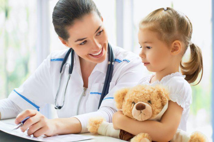 P - Q Centros, Hospitales y Clinicas - Población